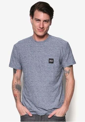 品牌口袋TEE,esprit tw 服飾, T恤