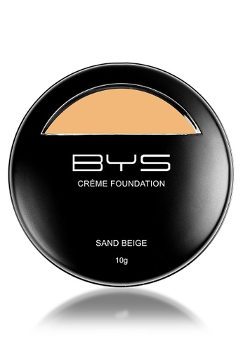 BYS beige Creme Foundation BY206BE76NGDPH_1