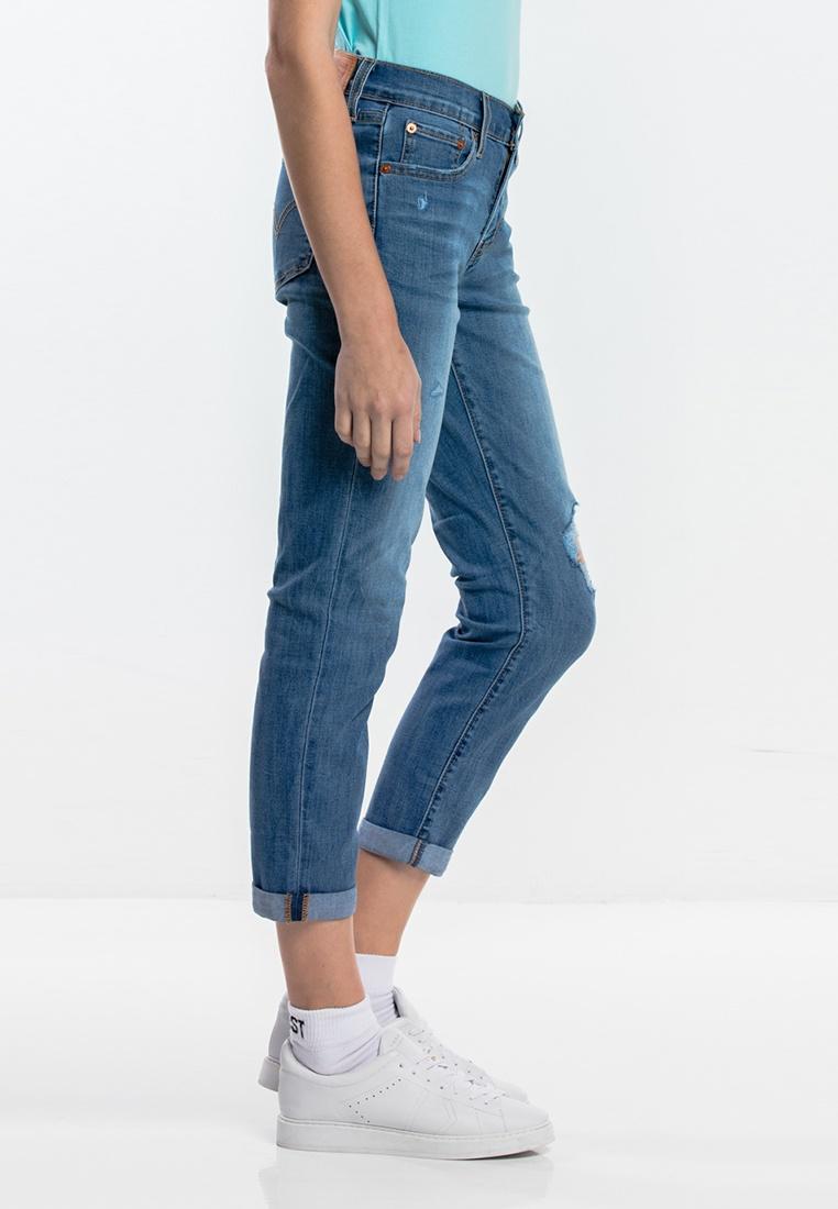 Levi's Jeans Jeans Levi's Blue Levi's® Blue Levi's Jeans Levi's® Boyfriend Boyfriend Boyfriend Blue Levi's® Boyfriend Levi's Levi's® rAfq5r