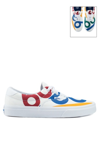 d70f3016cd Buy VANS Era 59 Deck Club Sneakers