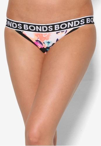 Bonds multi New Era Boyfriend Skimpy Print Brief Panties BO376US56TBJMY_1