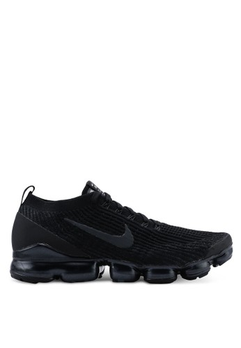 Nike black Nike Air Vapormax Flyknit 3 Shoes 3CD5ASH5092B16GS_1