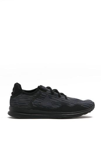 Le Coq Sportif black Solas Premium B1366SHF15BFBFGS_1