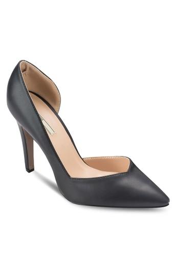 尖頭鏤空平底鞋, 女鞋esprit 香港, 厚底高跟鞋