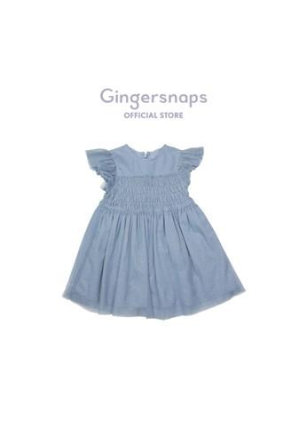 Gingersnaps blue Candy Town Dress Ashley Blue 99D0DKA7048A96GS_1