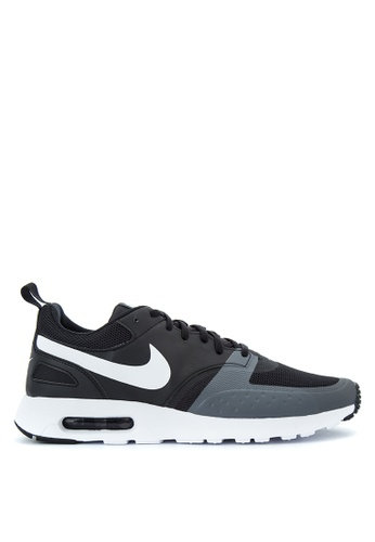 Nike black Men's Nike Air Max Vision Shoes NI126SH0K3RTPH_1