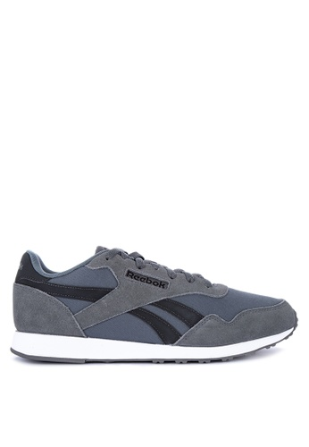 Reebok beige Royal Ultra Lifestyle Sneakers F7452SHCBD65F0GS_1