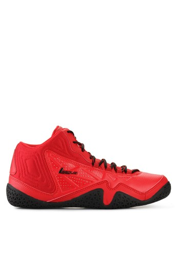 League red Levitate LE825SH68RETID_1
