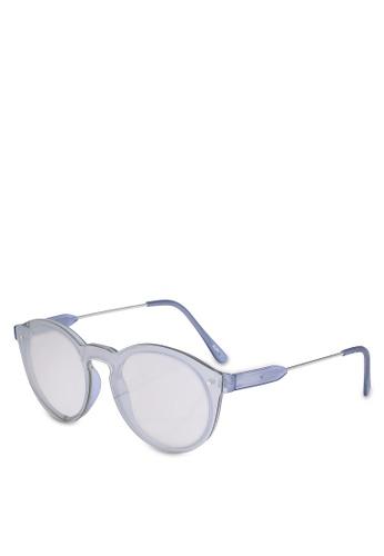 ALDO blue Minnella Sunglasses AL087GL0RLOTMY_1