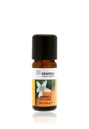 Sensoli Aromatherapy SENSOLI Neroli 3% in Jojoba Oil D22C2HL6889004GS_1