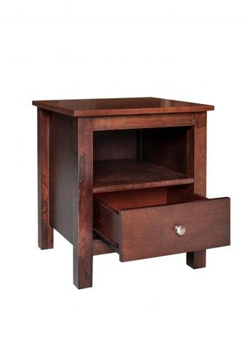 San-Yang Furniture brown Night Table 8C16CHLBAFBA89GS_1