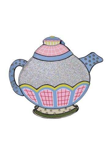 Dazz blue Glitter Teapot Bag - Blue DA408AC0S9K3MY_1