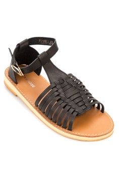 Troy Gladiator Sandals