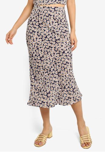 Charlie Holiday multi Stellar Skirt 9335FAA021FE47GS_1