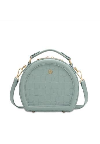 Volkswagen blue Women's Sling Bag / Shoulder Bag 4BAD6ACCB54747GS_1