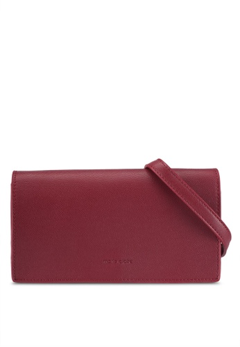 Marie Claire red Mini Crossbody Bag 0FB2AAC91A51A4GS_1