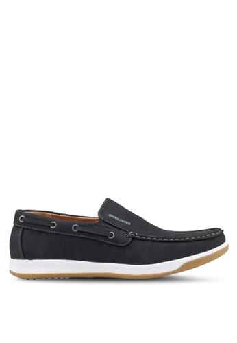 Rocklander black Casual Loafers FB8B4SHA79F9CAGS_1