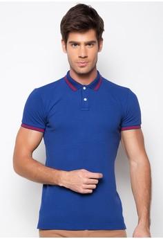 Benjamin Polo shirt