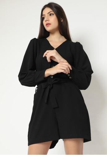 Veyl black Neiva Jumpsuit Black 39F41AA9226E1FGS_1