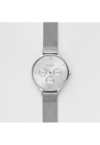 Skesprit hkagen ANITA女錶 SKW2312, 錶類, 淑女錶