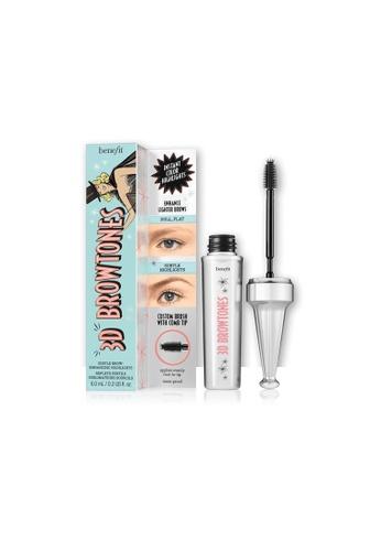 Benefit brown 3D BROWtones Eyebrow Enhancer #04 (Medium/Deep) 359B0BE40D65E1GS_1