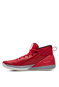 finest selection e1a44 ef5de Under Armour UA Lockdown 3 Basketball Shoes RM 359.00. Available in several  sizes