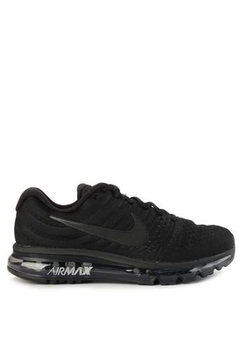 Nike black Nike Air Max 2017 Shoes F7A01SHCA852FEGS_1