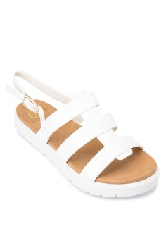 Lizzie Casual Sandals