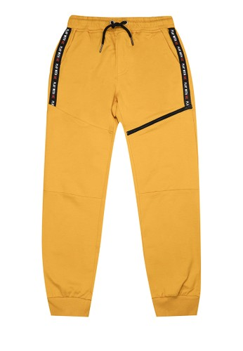 Twist Kids yellow Cl 3660 Jogger Pwm 29FB1KAC5618CCGS_1