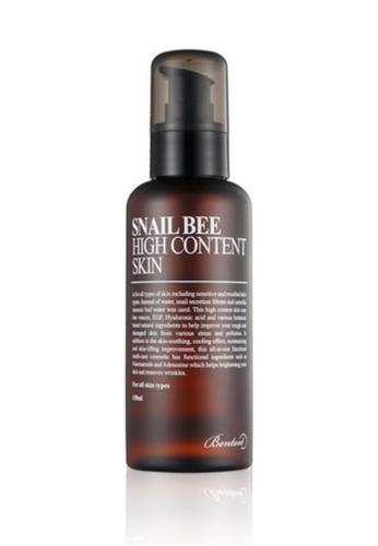 Benton Benton Snail Bee High Content Skin 150ml BE724BE0S6OZMY_1