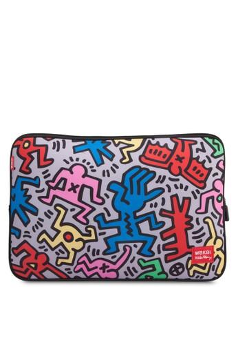 RADIANTDANCE 印花筆zalora 評價電袋, 飾品配件, 飾品配件