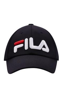a9aa176489ed6b Fila navy Classic FILA Logo Cap E9328AC697C775GS_1