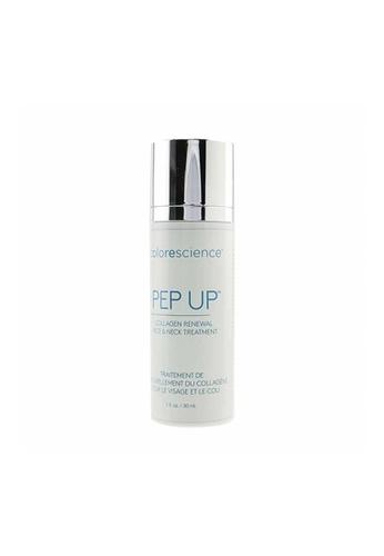 Colorescience COLORESCIENCE - Pep Up Collagen Renewal Face & Neck Treatment 30ml/1oz B3680BED283C23GS_1