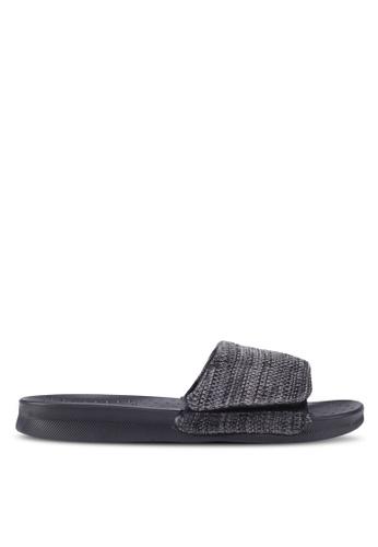 ALDO black Kaenawiel Sandals EBD9FSH7C2CD19GS_1