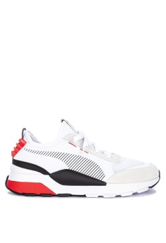 a8f5485c58 Puma multi RS-0 Winter INJ Toys Sneakers 426AASH96EBFD1GS 1