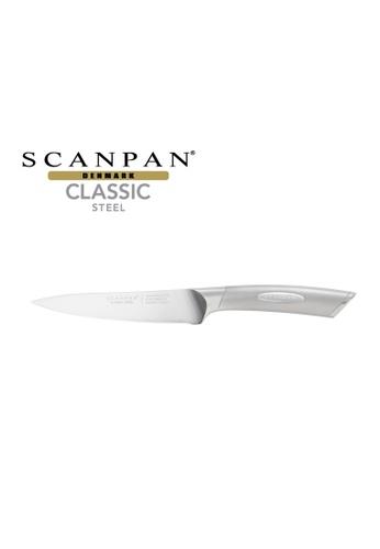 SCANPAN SCANPAN Classic Steel 15cm Utility Knife D3494HL5C67865GS_1