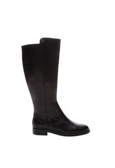 66545680efb SCHUTZ brown SCHUTZ Leather Long Boots - JOAN (HOT BROWN) DF778SH78C5C25GS 1