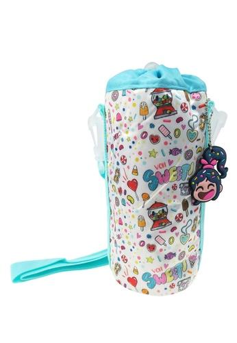 DISNEY Princess Disney Wreck-It Ralph Water Bottle Holder 6B422KC5E52BB5GS_1