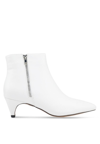 815b055ed08 Buy Public Desire Perses Low Heel Ankle Boots