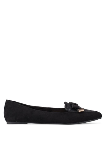 Dorothy Perkins black Black Mf Honest Pumps 6424BSH64D2482GS_1