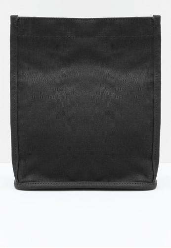 Berrybenka Label black Lee Martha Shoulder Bags Black F6096AC4D4EBACGS_1