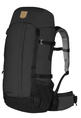 Fjallraven Kanken grey Stone Grey Kaipak 38 Backpack 89E9EAC8EA702DGS_1