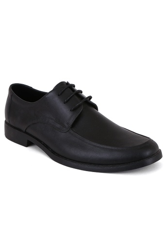 Easy Soft by World Balance black Palermo Formal Shoes F9376SHD88E6F2GS_1