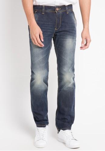 Lois Jeans blue Long Pants Denim BB8CEAA5D44FDBGS_1