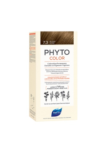 PHYTO gold Phytocolor 7.3 Golden Blond 8BE0FBEC23CFF4GS_1