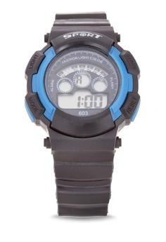 Digital Watch #9