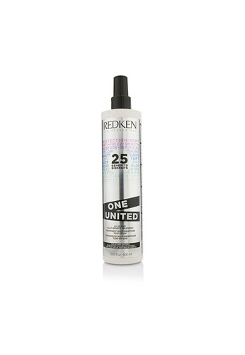 REDKEN REDKEN - One United All-In-One Multi-Benefit Treatment (For All Hair Textures) 400ml/13.5oz 963EDBEDFA506CGS_1