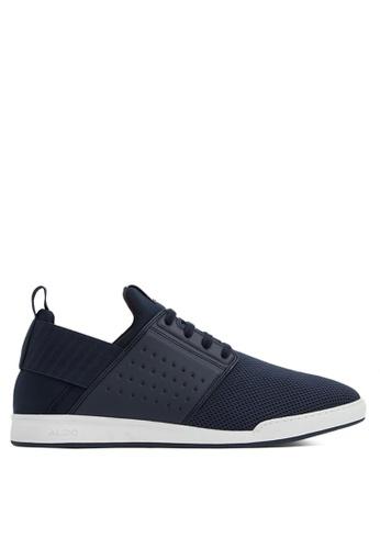ALDO blue ALDO Lovigosien Sneakers CD05BSHAE43D9BGS_1