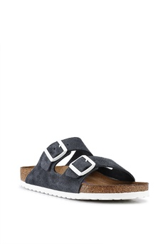 744e77a60 Birkenstock Arizona Suede Soft Footbed Sandals S$ 149.00. Available in  several sizes