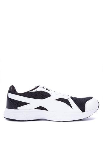 Puma black and white Axis v4 GridLifestyle F1934SH08615D7GS_1